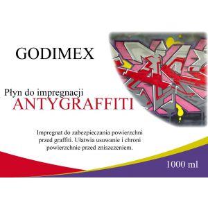 Płyn do impregnacji antygraffiti 1 L