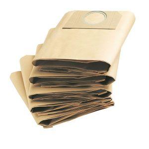 Papierowe torebki filtracyjne 6.959-130.0