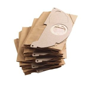 Papierowe torebki filtracyjne 6.904-322.0