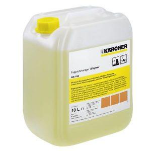 RM 768 iCapsol środek do pielęgnacyjnego czyszczenia wykładzin