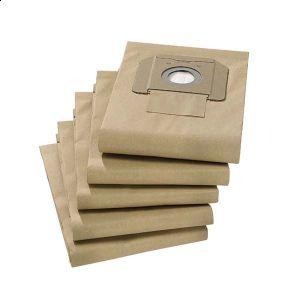 Worki  filtracyjne papierowe NT 6.904-210.0