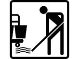 Do mycia podłóg